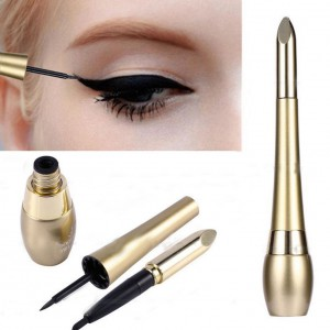 LyDia 2 in 1 BLACK Liquid Dip Eyeliner + Eyeliner Pen