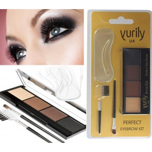 Yurily Perfect Eyebrow Kit