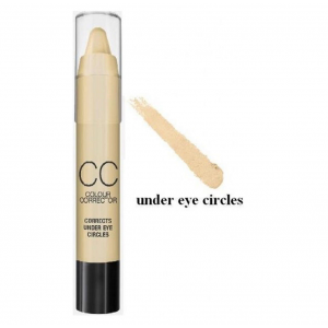 LyDia CC Corrector Concealer Stick -- 05 Corrects under eye circles