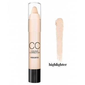 LyDia CC Corrector Concealer Stick -- 01 Highlighter