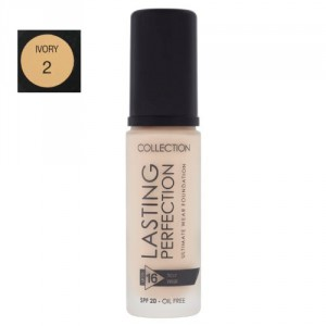 Collection Lasting Perfection Foundation - 2 IVORY