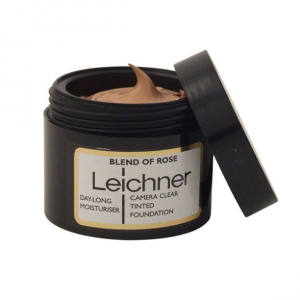 Leichner Camera Clear Tinted Foundation - Rose