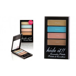 Technic Hide It! Concealer Palette