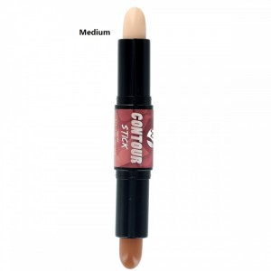 W7 Dual Double-Sided Contour Stick - Medium