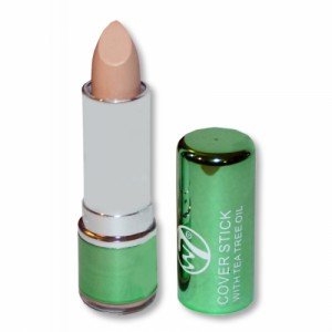 W7 Tea Tree Concealer Cover Stick - Light/Medium
