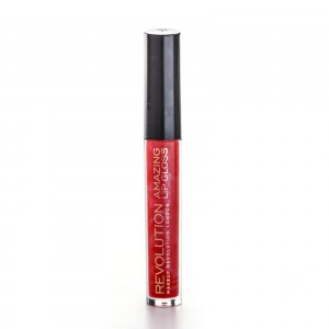 Makeup Revolution Amazing Lip Gloss - Hot