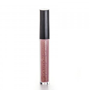 Makeup Revolution Amazing Lip Gloss - Nude Shimmer