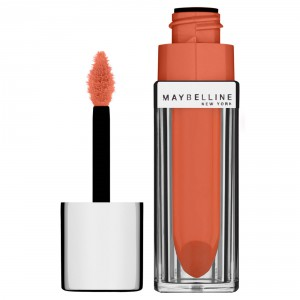 Maybelline Color Elixir Lip Lacquer Lipstick/Gloss - 500 Mandarin Rapture