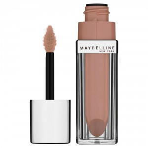Maybelline Color Elixir Lip Lacquer Lipstick/Gloss - 720 Nude Illusion