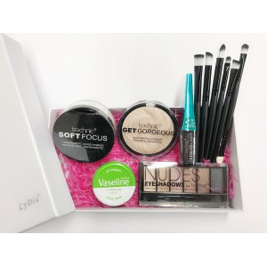 Beauty Box Gift Set 1