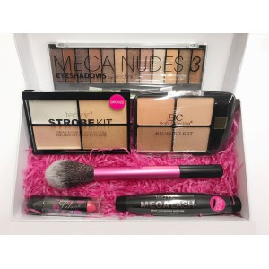 Beauty Box Gift Set 2