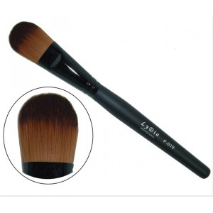 LyDia Foundation Brush F-010
