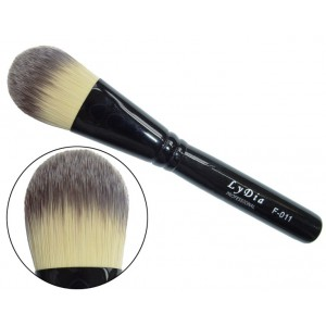 LyDia Foundation Brush F-011