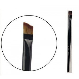 LyDia Flat Angled Eye Brow/Eyeliner/Eyeshadow Brush