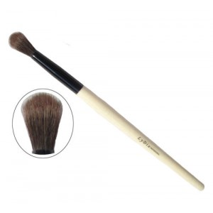 LyDia Eco-Friendly Natural Wooden Handle Eye Blending Brush