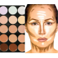 CONTOURING BASICS (USING CONCEALERS)